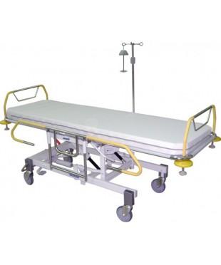 Каталка больничная функциональная Ставромед 460.00.00.000