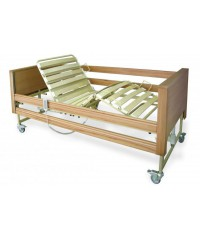 Кровать медицинская функциональная Ставромед 250.00.00.000 (электро)