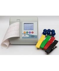 Трёхканальный электрокардиограф Валента ЭКГК-01