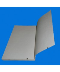 Лента диаграммная из термобумаги складывающаяся 210*140*160 М