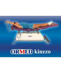 Установка Ормед - КИНЕЗО для активно-пассивной механотерапии позвоночника
