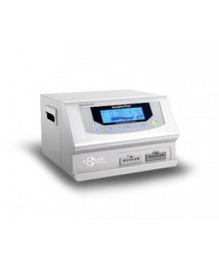 Лимфодренажный аппарат Doctor Life LYMFA-TRON DL 1200 L 12-камерный