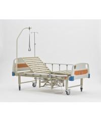 Кровать функциональная для интенсивной терапии с электроприводом DB-10
