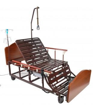Кровать функциональная для интенсивной терапии с электроприводом DB-11A