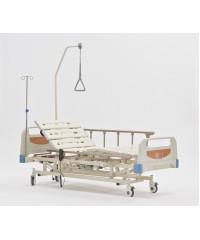 Кровать медицинская функциональная c электрическим приводом DB-3