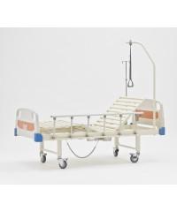 Кровать функциональная для интенсивной терапии с электроприводом DB-7