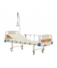 Кровать функциональная c механическим приводом E-17B