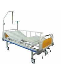Кровать функциональная c механическим приводом E-8