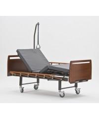 Кровать функциональная c механическим приводом E-8 бук