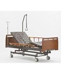 Кровать функциональная c механическим приводом E-31