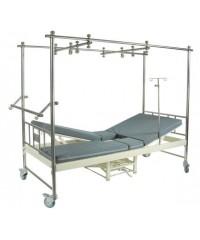 Кровать функциональная ортопедическая c механическим приводом  F-24