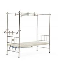 Кровать функциональная ортопедическая c механическим приводом F-46