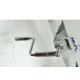 Кровать функциональная c механическим приводом F-8