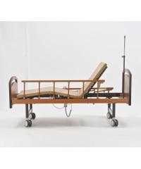 Кровать функциональная для интенсивной терапии с электроприводом YG-2