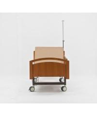 Кровать функциональная для интенсивной терапии с электроприводом YG-3