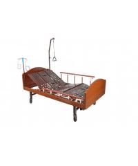 Кровать функциональная механическая YG-5 с переворачиванием п-та