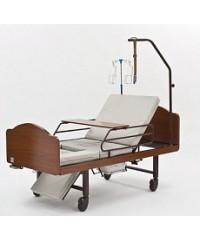 Кровать функциональная механическая YG-6 на ножках new