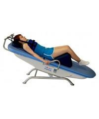 Установка Ормед-Профилактик роликовый массаж и вытяжение позвоночника