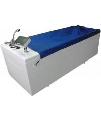 Пароуглекислая ванна Оккервиль с электронной системой управления