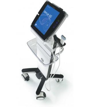 Портативный ультразвуковой сканер (УЗИ) GE Venue